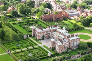 Hatfield House near St Albans