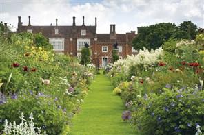 Suffolk Gardens, Castles & Wildlife