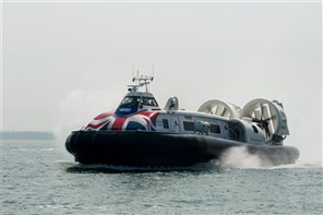 Hovercraft VIP Experience, Portsmouth