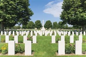 Normandy Battles, Beaches & Calvados