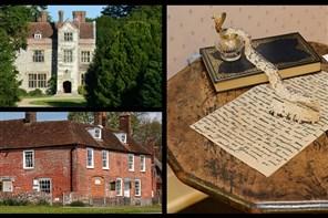Jane Austen House & Museum