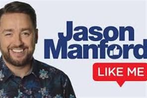 Jason Manford - Birmingham Evening