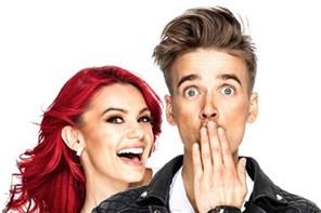 Joe & Dianne Show - Arena Birmingham