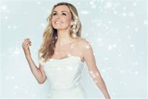 Christmas with Katherine Jenkins & Friends, London