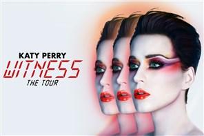 Katy Perry Birmingham 2018