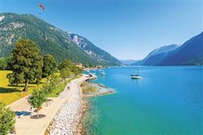 A Taste of Luxury in the Austrian Tyrol