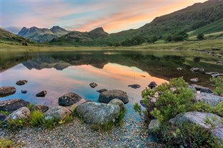 Picture Perfect in the Lakes