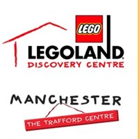 Manchester - LEGOLAND Discovery Centre GOLD Coach