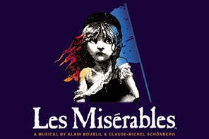 Les Miserables - Cardiff matinee