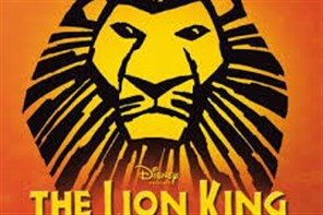 Lion King - Bristol Theatre evening