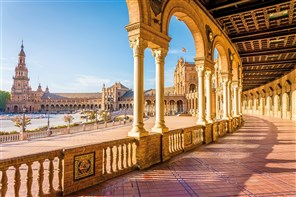 Fred Olsen Cruise - Authentic Andalusia & Lisbon