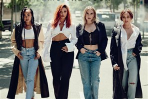 Coach only service Little Mix 2019 - Birmingham