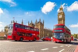 Gold Surprising London