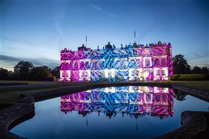 Longleat Estate, Safari & Festival of Light