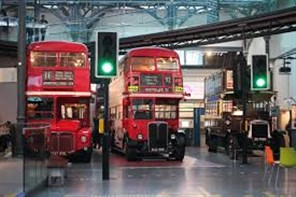 London Transport Museum