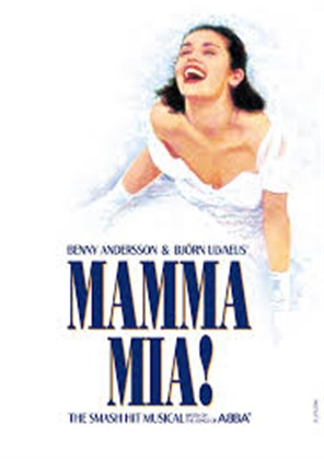 Mamma Mia - London Saturday matinee
