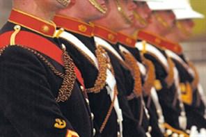 Royal Marines Christmas Spectacular