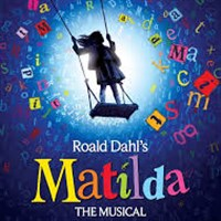 Matilda - Evening Show London Theatre