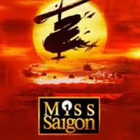 Miss Saigon - Bristol Hippodrome evening