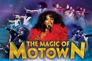 Magic of Motown - Birmingham evening show