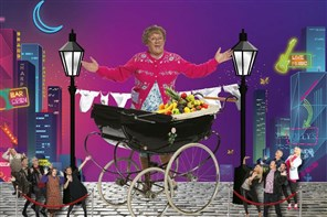 Mrs Browns Boys D Musical - Cardiff evening show