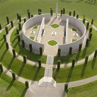 National Memorial Arboretum GOLD