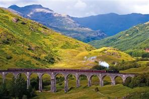 Romantic Journeys of Scotland