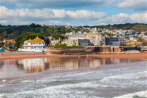 New Year in Paignton