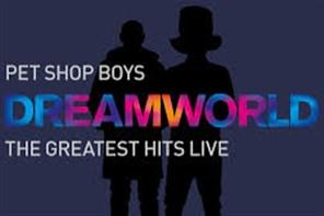 Pet Shop Boys in concert - Birmingham