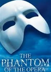 Phantom of the Opera - London Saturday matinee