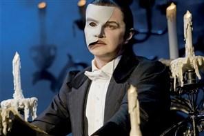 Phantom of the Opera - London - evening show