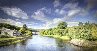 Pitlochry & Royal Deeside