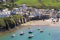 Port Isaac and Padstow 'Doc Martin' Country