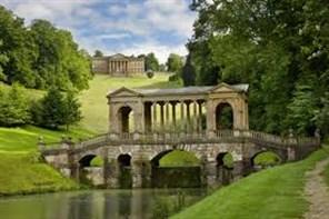 Prior Park Landscape Gardens, Bath