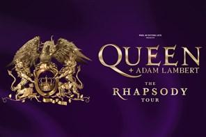 Coach only service Queen Concert - Birmingham