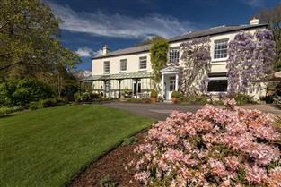 Rosemoor Garden RHS