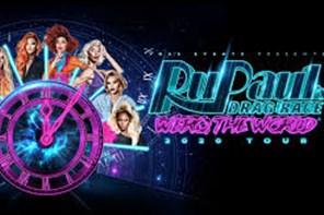 RuPauls Drag Race - Birmingham evening show