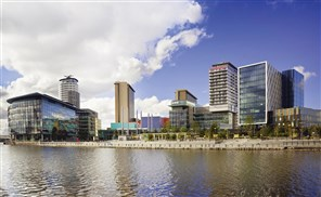 BBC Media City, Great Houses & Cosmopolitan Cities
