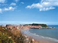 Gold Taster Scarborough Whitby & York