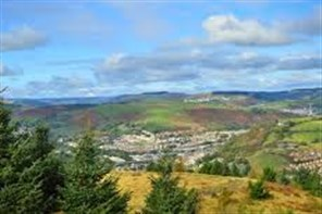 South Wales Scenic Tour