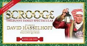 Scrooge - Family Spectacular - Birmingham