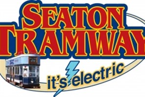 Seaton Tramway and cream tea