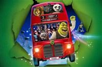 London - Shrek's Adventure
