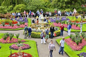 Shrewsbury Flower Show &Spectacular