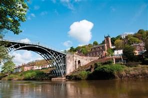 Gold Shrewsbury, Ludlow & Shropshire