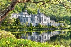Connemara, Kylemore & Galway Ireland