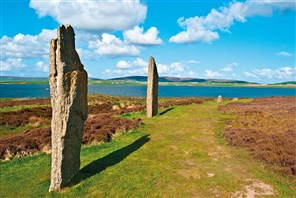 Shetland & Orkneys Mini Cruise