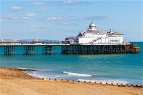 Easter Break to Eastbourne