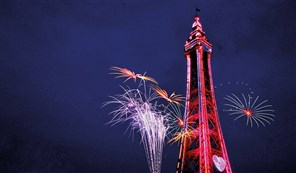 Blackpool Illuminations 3 Days