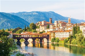 Gold Flavours of Veneto & the Prosecco Trail